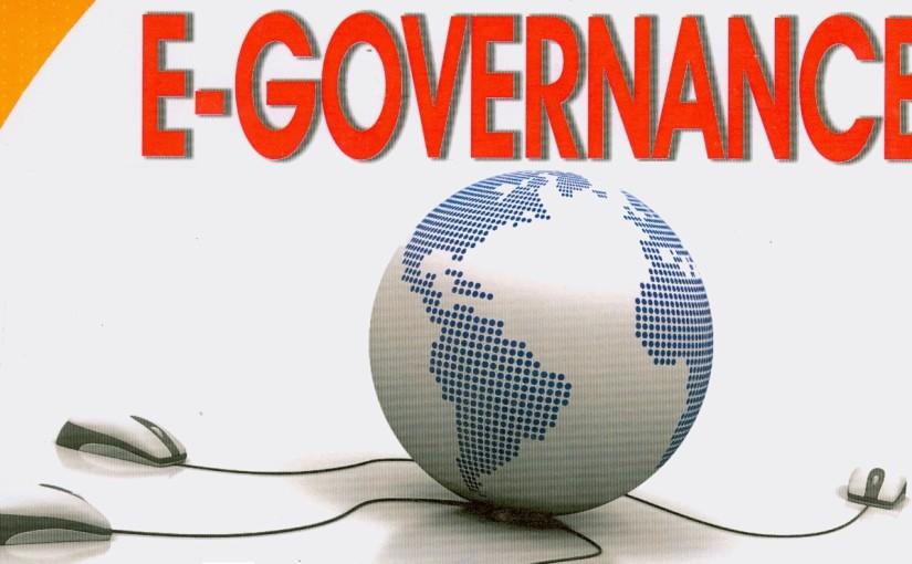Une alliance avec E -GOVERNANCE ACADEMY (eGA)